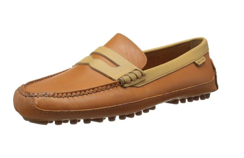 Cole Haan Men's Grant Canoe Penny Loafer