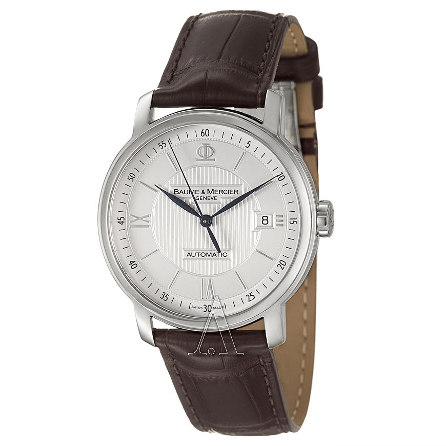 BAUME AND MERCIER MOA08791 MEN'S CLASSIMA EXECUTIVES WATCH