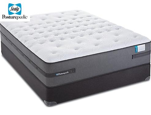 $100 off Sealy Posturepedic Yonge Street (all comforts) @ US-Mattress.com