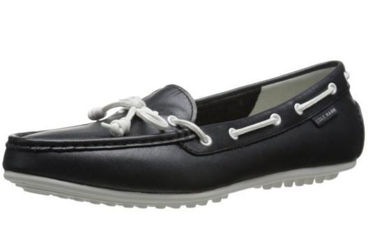 Cole Haan Women's Grant Escape Driving Loafer