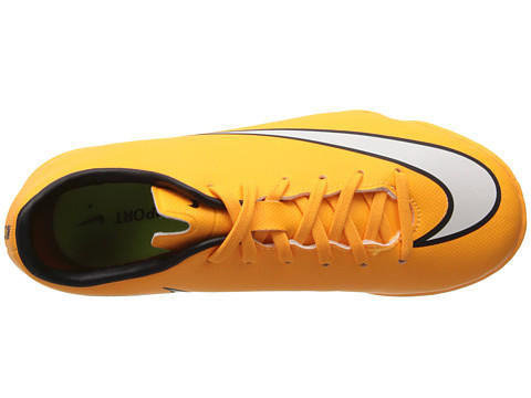 Nike Kids Jr Mercurial Victory Indoor Soccer (Toddler/Little Kid/Big Kid)