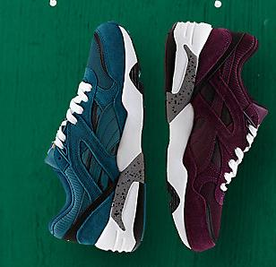 30% off Men's and Women's Sneakers @ PUMA