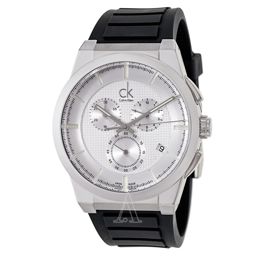 CALVIN KLEIN K2S371D6 MEN'S DART WATCH