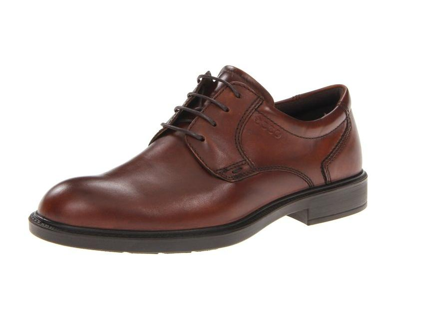 ECCO Men's Atlanta Lace-Up Oxford