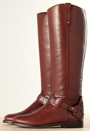 Derby Riding Boot @ Nordstrom