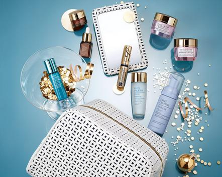 Free 3 Pc Gift with $50 Purchase @ Estee Lauder