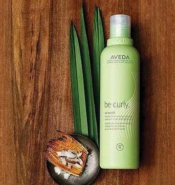 With Any Purchase @ Aveda