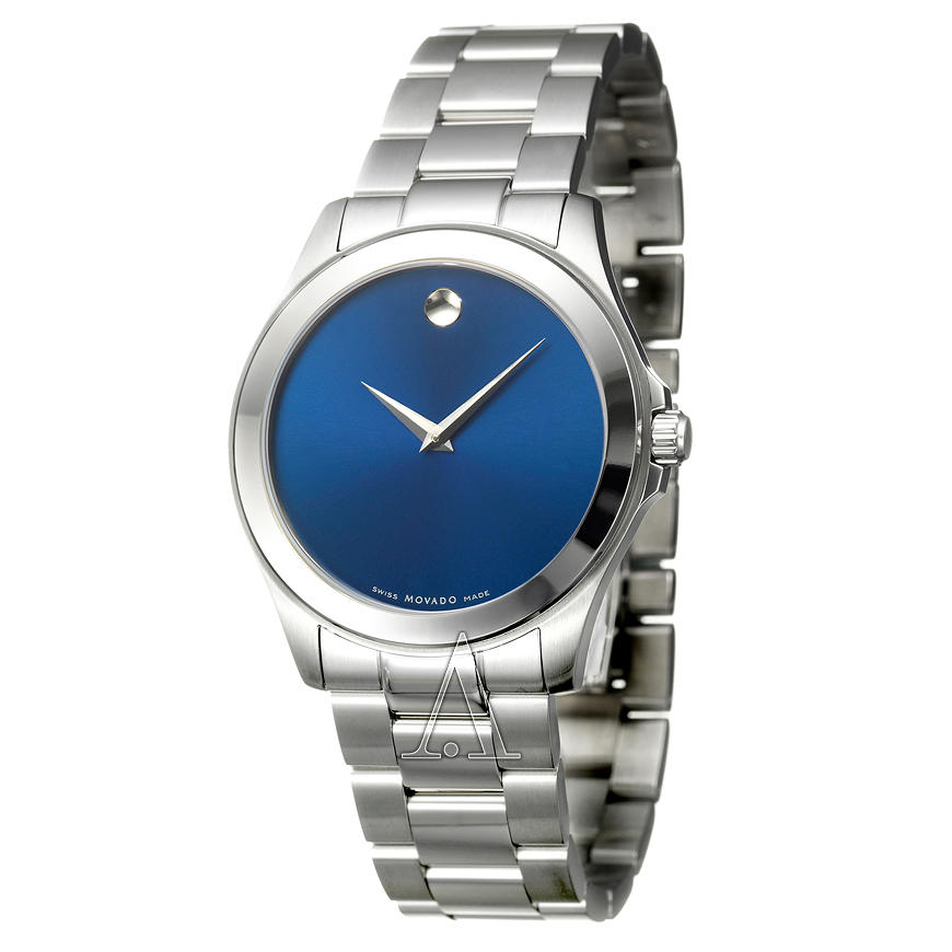 MOVADO 0606116 MEN'S JUNIOR SPORT WATCH