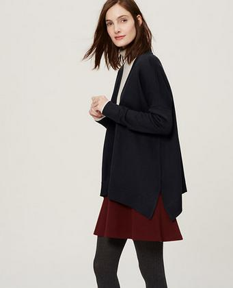 $25 Off Regular-Price Sweaters @ Loft