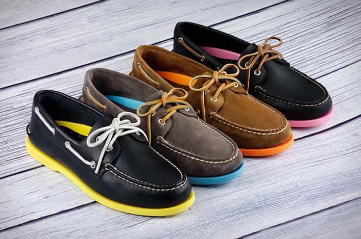 Extra 30% Off Sale Styles @ Sperry