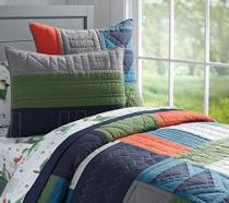 Extra 30% Off All Clearance Bedding @ Pottery Barn Kids