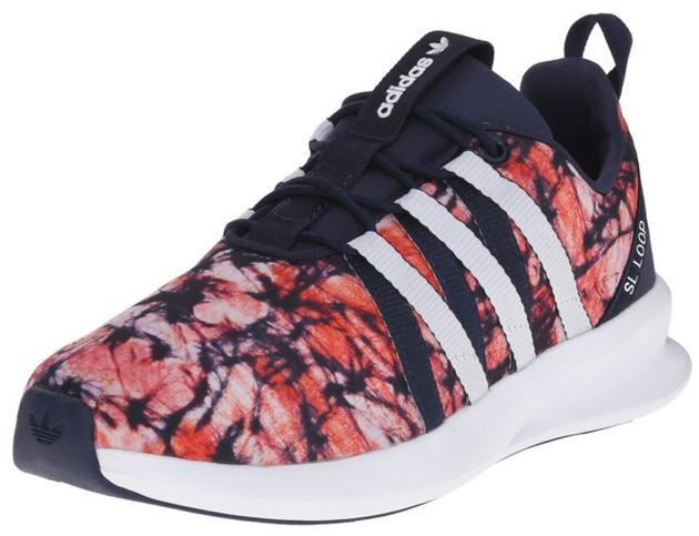 adidas Performance SL Loop Racer J Originals Kid's Shoe (Big Kid)
