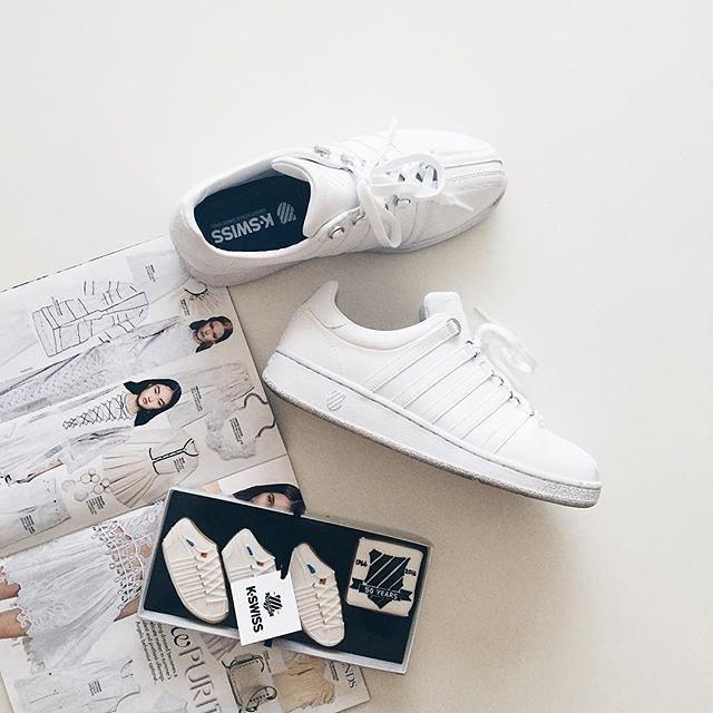 Up to 60% Off+ Extra 10% Off K-Swiss Shoes Sale @ 6PM.com