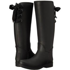 COACH 'Tristee' Waterproof Rain Boot @ Nordstrom