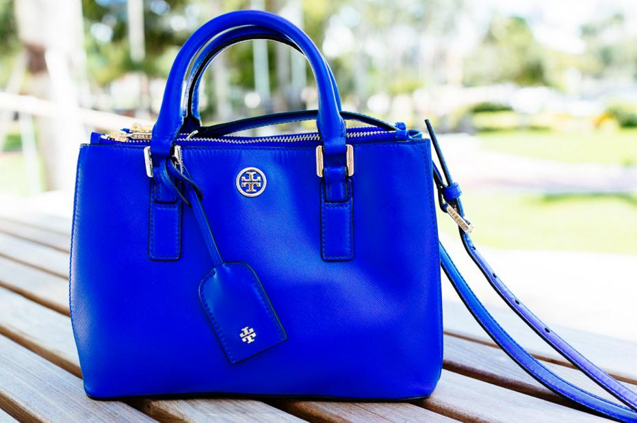 Up to 62% Off Select Tory Burch Handbags Sale @ Nordstrom