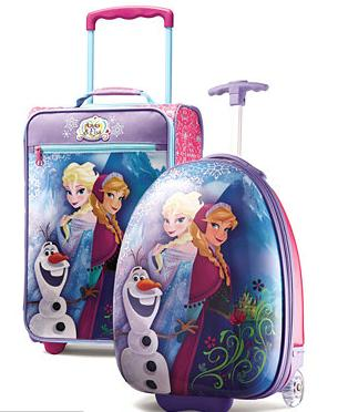 Extra 15% Off Disney Backpacks/Suitcases by American Tourister