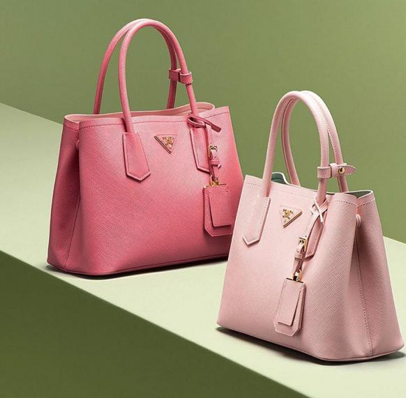 Up to 60% Off Prada Handbags, Shoes On Sale @ Gilt