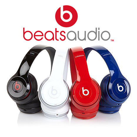 Save up to 50% Various Beats Headphones