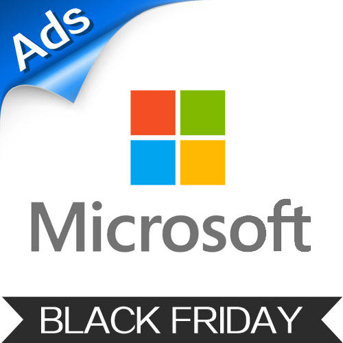 Live now! Microsoft Store Cyber Monday 2015