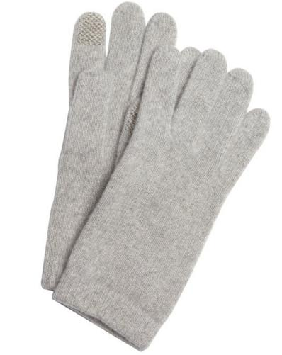 $29 Portolano Cashmere ITouch Gloves Sale @ Bluefly
