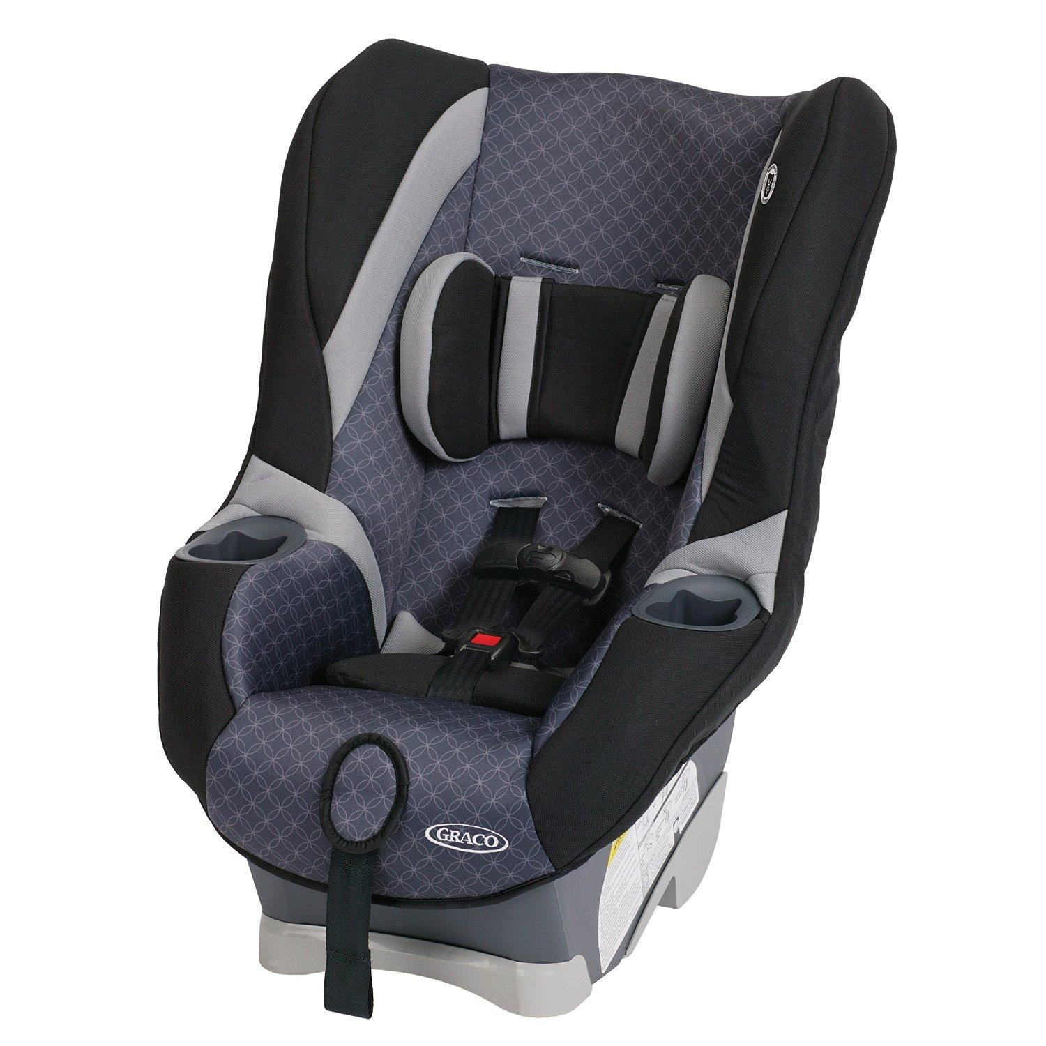 Graco My Ride 65 LX Convertible Car Seat, Rane