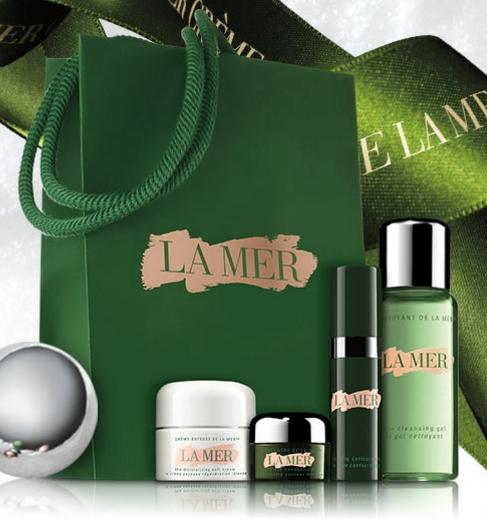 Free Deluxe Gift Set With $150 Purchase @ La Mer