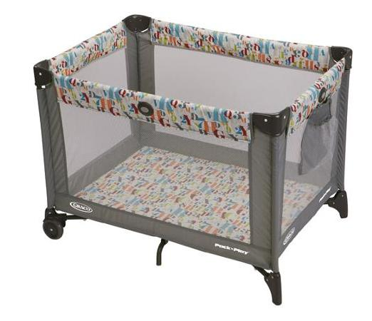 Graco Pack 'n Play Playard, Signal