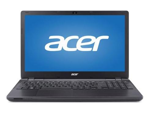 Acer Aspire 15.6-inch core i5 Laptop E5-571-563B