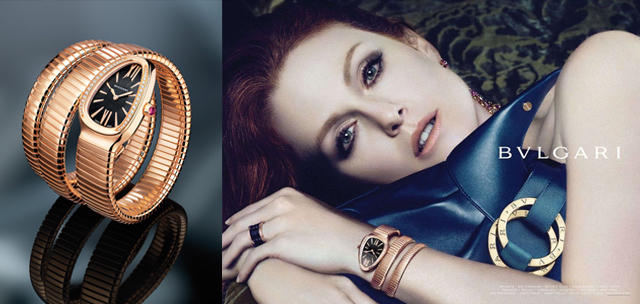 Up to 50% off up to 50% off Bvlgari Watches & Jewelry