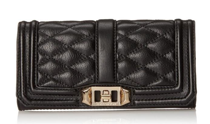 $99.38 Rebecca Minkoff Mini Love Clutch