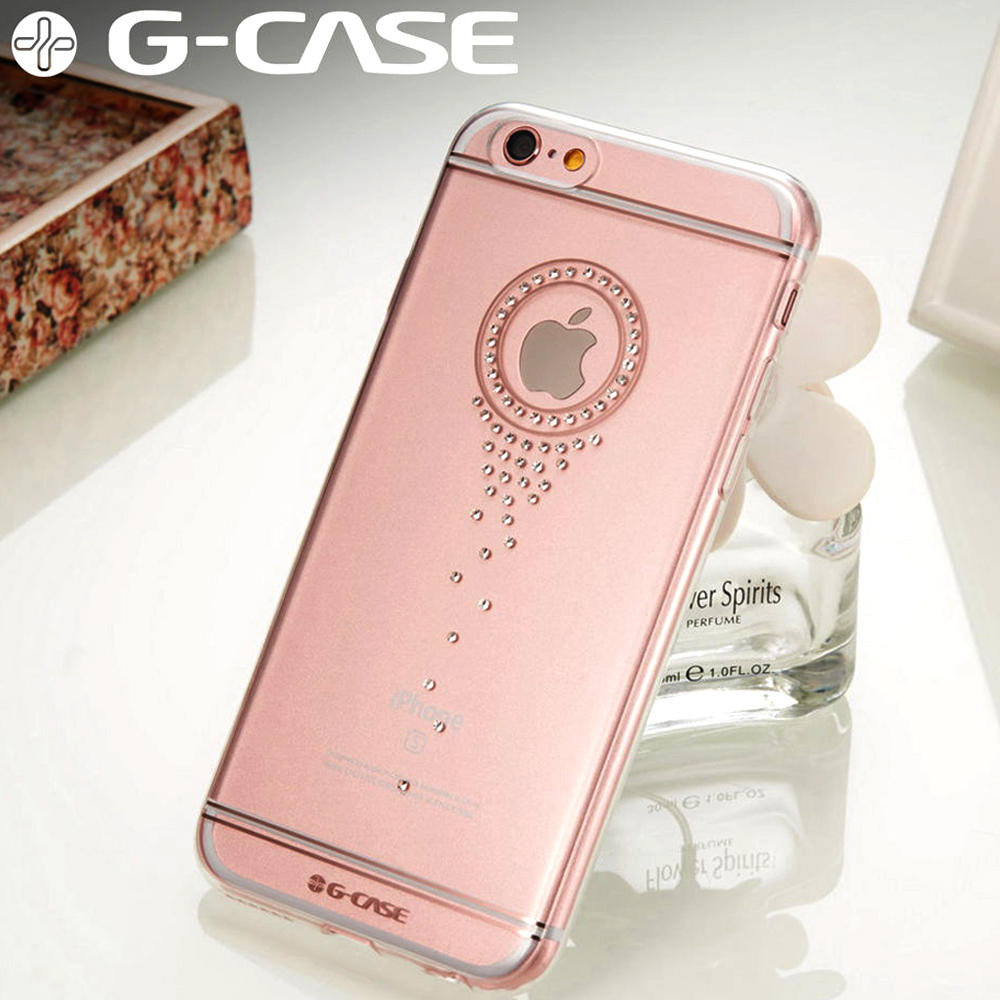 As low as $6.99 + Select items get additional $5 off G-CASE® Phone Accessories On Sale