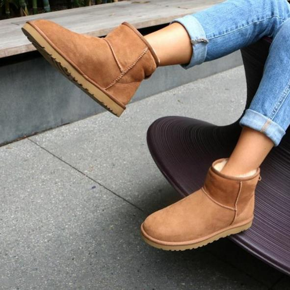 Extra 25% Off UGG Australia Shoes Sale @ Shoebuy.com