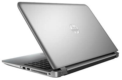 HP Pavilion 15-ab292nr Signature Edition Laptop +$50 GC
