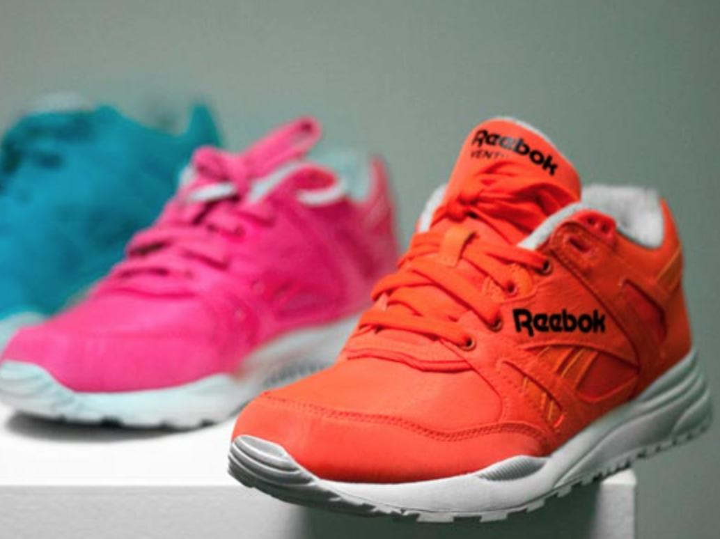 Reebok 'Ventilator' Women's Sneaker On Sale