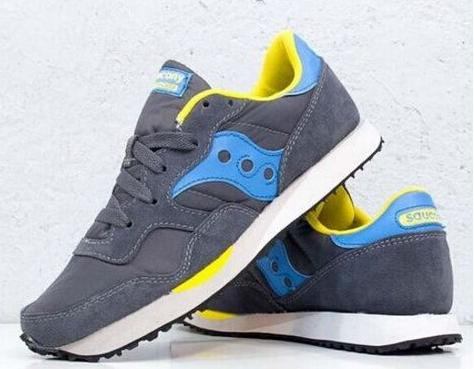 Saucony Originals DXN Trainer