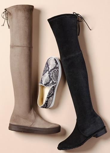40% Off Stuart Weitzman Boots On Sale @ Nordstrom