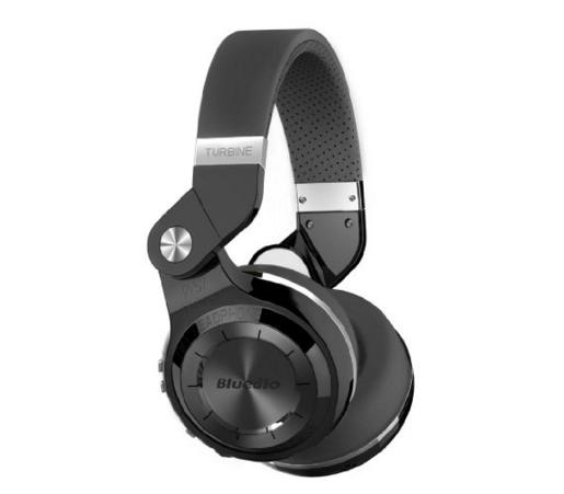 $23.99 Lightning deal-Bluedio T2s Bluetooth Stereo Headphones