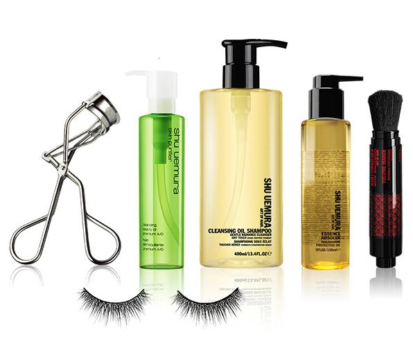 25% OFF with Any Order Over $50 @ Shu Uemura