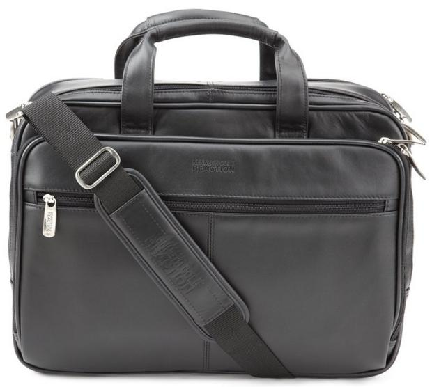 Kenneth Cole Reaction Luggage I Rest My Case