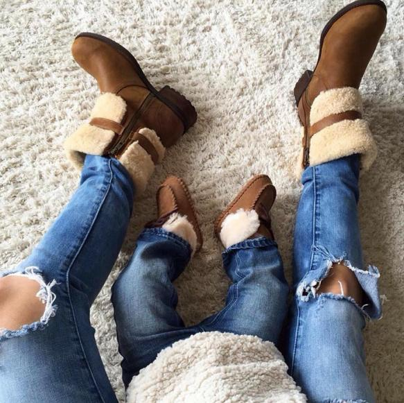 Extra 25% off UGG Australia Shoes On Sale @ Shoes.com