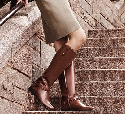 30% OFF with $250 Boots & Booties Purchase @ Tory Burch