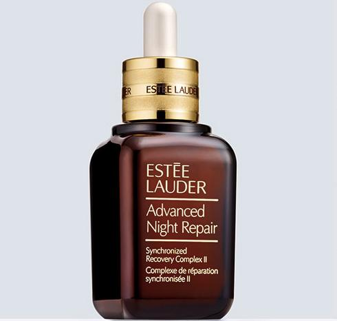 Free 6pcs Samples with Advanced Night Repair Synchronized Recovery Complex II Purchase @ Estee Lauder, Dealmoon Exclusive!