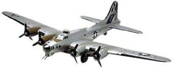 Revell B17G Flying Fortress 1:48 Scale