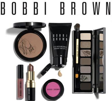 Last Day! 20% Off Sitewide + Free Shipping @ Bobbi Brown
