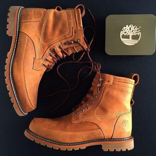 25% Off Sitewide @ Timberland