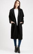 Up to 50% Off Topshop Women's Coats @ Nordstrom
