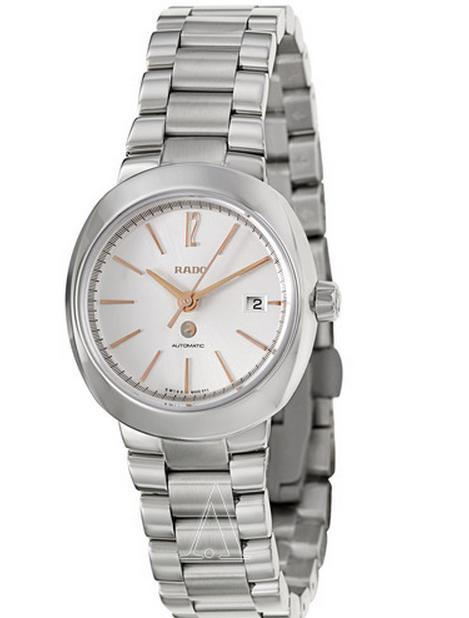 Rado Women's D-Star Watch R15514113 (Dealmoon Exclusive)