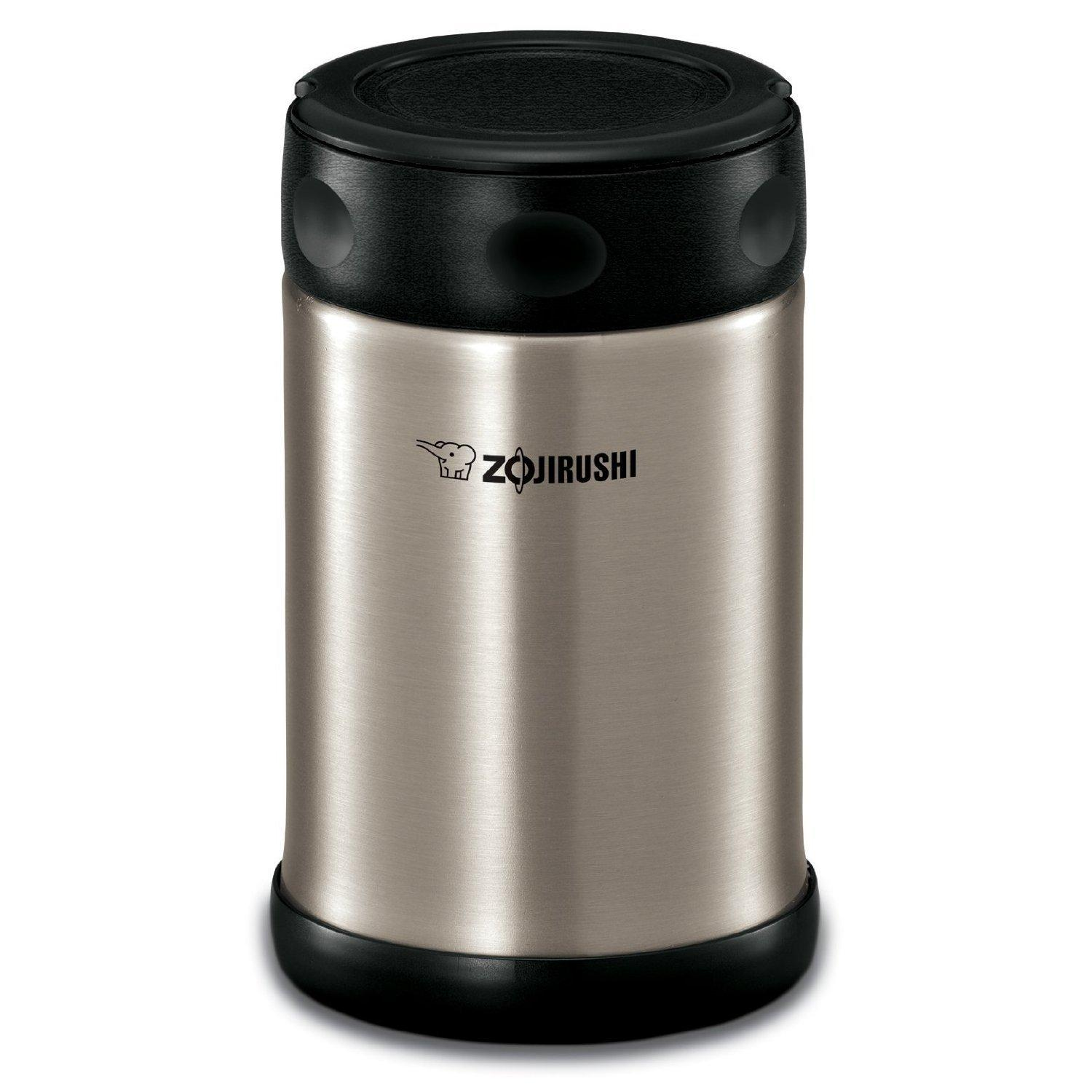 Zojirushi SW-EAE50XA Stainless Steel Food Jar 16 oz.