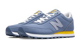New Balance Women's WL501SLC