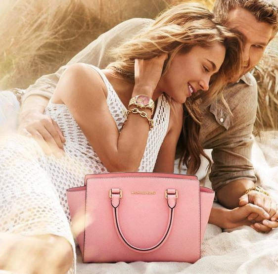 Up to 63% Off + Up to $200 Off Selma Handbags Sale @ Michael Kors